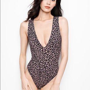 Victoria's Secret Teddy Bodysuit